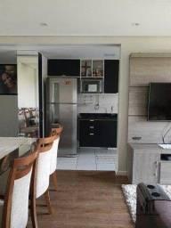 Título do anúncio: Bonjur, Apartamento 2 dormitórios - Fanny - Curitiba