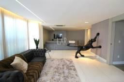 Título do anúncio: Cobertura à venda, 4 quartos, 2 suítes, 4 vagas, Luxemburgo - Belo Horizonte/MG