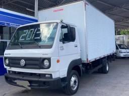 Caminhão-VW 8.160