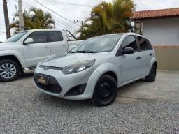 Fiesta Hatch 1.6 2012 Completo