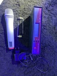 Microfone Sennheiser G2