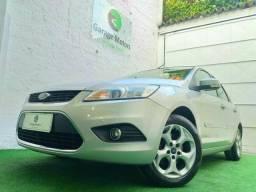 Título do anúncio: Ford Focus Sedan  Titanium 2.0 16V (Aut) FLEX AUTOMÁTICO