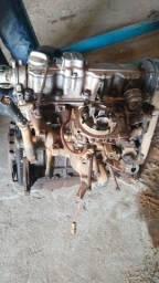 Motor Monza OHC