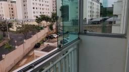 Título do anúncio: Apartamento à venda, 3 quartos, 1 vaga, Parque São Pedro - Belo Horizonte/MG