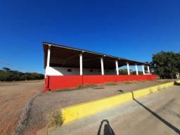 Galpão para Venda em Três Lagoas, BAIRRO JK, 4 banheiros
