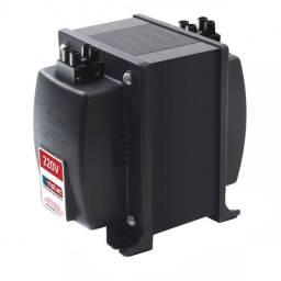 Título do anúncio: Transformador 110/127v / 220v 3000va Até 2100 Watts 2100w Mm