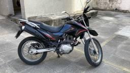 Título do anúncio: Vendo Moto Honda NXR 150 Bros ES