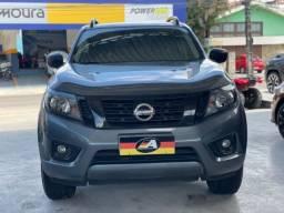 Título do anúncio: Nissan Frontier Attack 2021  2.3 Bi turbo  4x4 Diesel