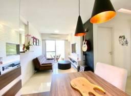 Título do anúncio: Luar do Pontal - 2 Qts - mobiliado e decorado - 67 m²