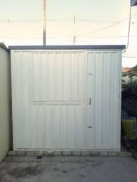 Container desmontável (leia a descrição, tudo especificado)