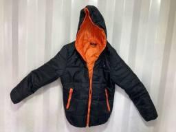 Jaqueta masculina M nova
