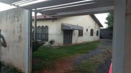Casa à venda, 2 quartos, 1 suíte, 4 vagas, Vila Santo Eugênio - Campo Grande/MS