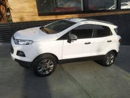 Ford ECOSPORT FREESTYLE 2.0 16V FLEX 5p AUT