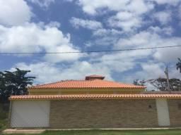 Título do anúncio: Alugo casa alto padrão