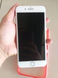 Iphone 7 plus 128gb original nota fiscal