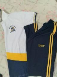 Fardamento do Insf novos
