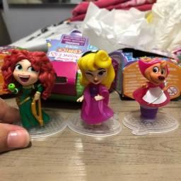 Disney Princess Comics