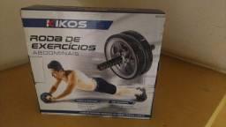 Roda de exercícios