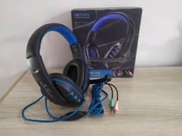 Headset Gamer Pra Pc Exbom HF-G230