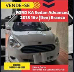 Vendo Ford Ka+