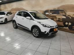 Hyundai Hb20X Premium 1.6 Flex Aut