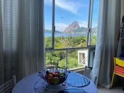 Apartamento à venda com 1 dormitórios em Flamengo, Rio de janeiro cod:894371