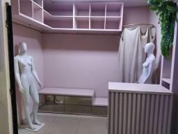 Móveis de loja