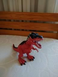 Action figure dinossauro