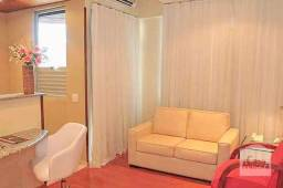 Título do anúncio: Apartamento à venda com 1 dormitórios em Savassi, Belo horizonte cod:351177