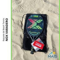 Raquete de Beach Tennis Nox Varadero