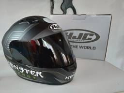 Capacete HJC cs-15