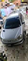 Peugeot 206  1.6 allure fx