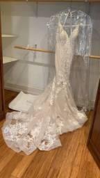 Vestido de noiva Kleinfield