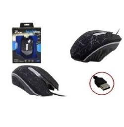 Título do anúncio: Mouse Gamer KP-V14