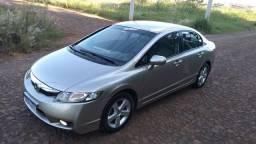 New Civic LXS manual 2010