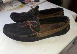 Título do anúncio: Sapato novíssimo e em perfeito estado