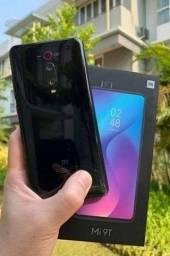 Xiaomi Mi 9T 6gb ram, 128gb preto