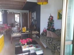 Apartamento 3/4 sendo duas suítes no Le Parc - 03 vagas de garagem!