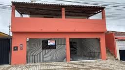 Casa com 3 dormitórios e 1° andar com 3 dormitórios à venda, por R$ 360.000 - Francisco Si