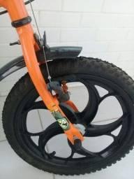 Bicicleta Caloi Masculina Infantil