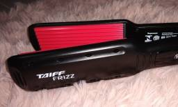 Chapinha | Prancha Taiff Frizz 230°C Preto - Bivolt