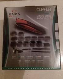 Cortador de Cabelo Gama GM586 Plus