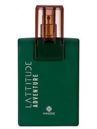 Título do anúncio: Perfume lattitude HND
