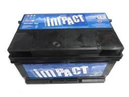 Título do anúncio: bateria impact 90 90ah para som automotivo