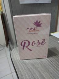 Perfume Amei Rosê
