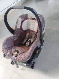 Bebê conforto Chicco 2