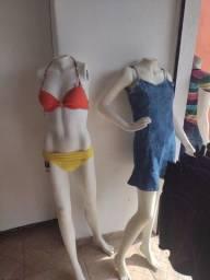 Vende-se 10 manequins