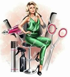 Título do anúncio: Procuro parceria para Salao de beleza montado