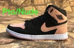 Título do anúncio: Tênis Botinha Nike Jordan