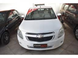 Título do anúncio: Chevrolet cobalt 2012 1.4 sfi ltz 8v flex 4p manual